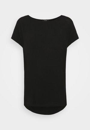 SKITA - T-shirts - black