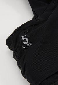 Salomon - ADV SKIN  - Hydration rucksack - black - 2