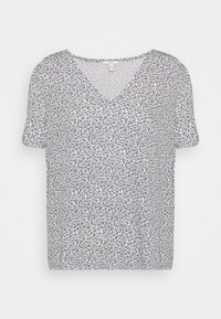 edc by Esprit - T-shirts med print - off-white - 3
