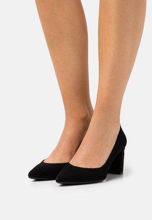 SAVANA - Classic heels - black