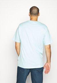 Jack´s Sportswear - SURF - Print T-shirt - hellblau - 2