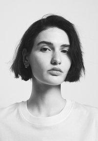 See by Chloé - Print T-shirt - white powder - 3