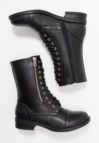 Call it Spring - AMELIA - Veterboots - black - 3