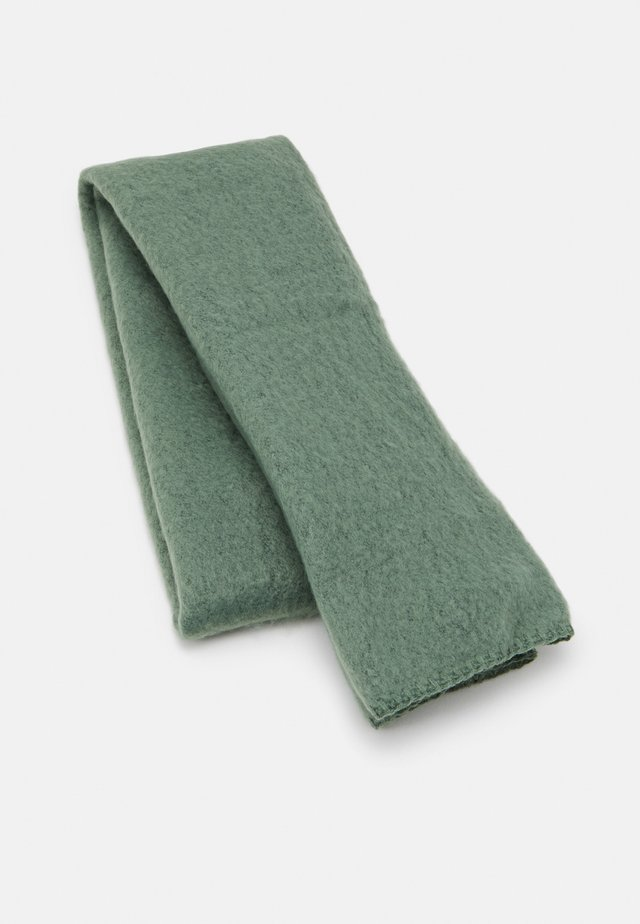 ONLLIMA LONG SCARF  - Scarf - hedge green