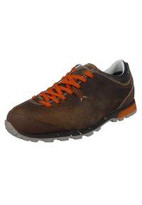 Aku - Hiking shoes - beige orange - 1