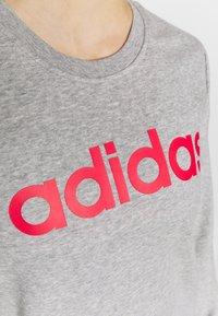adidas Performance - Sudadera - grey - 5