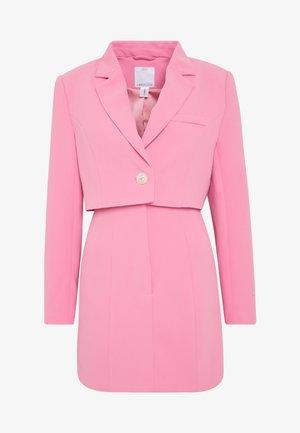 HEREAFTER DRESS - Shirt dress - pink