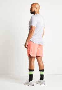 adidas Performance - Sports shorts - seflre - 3