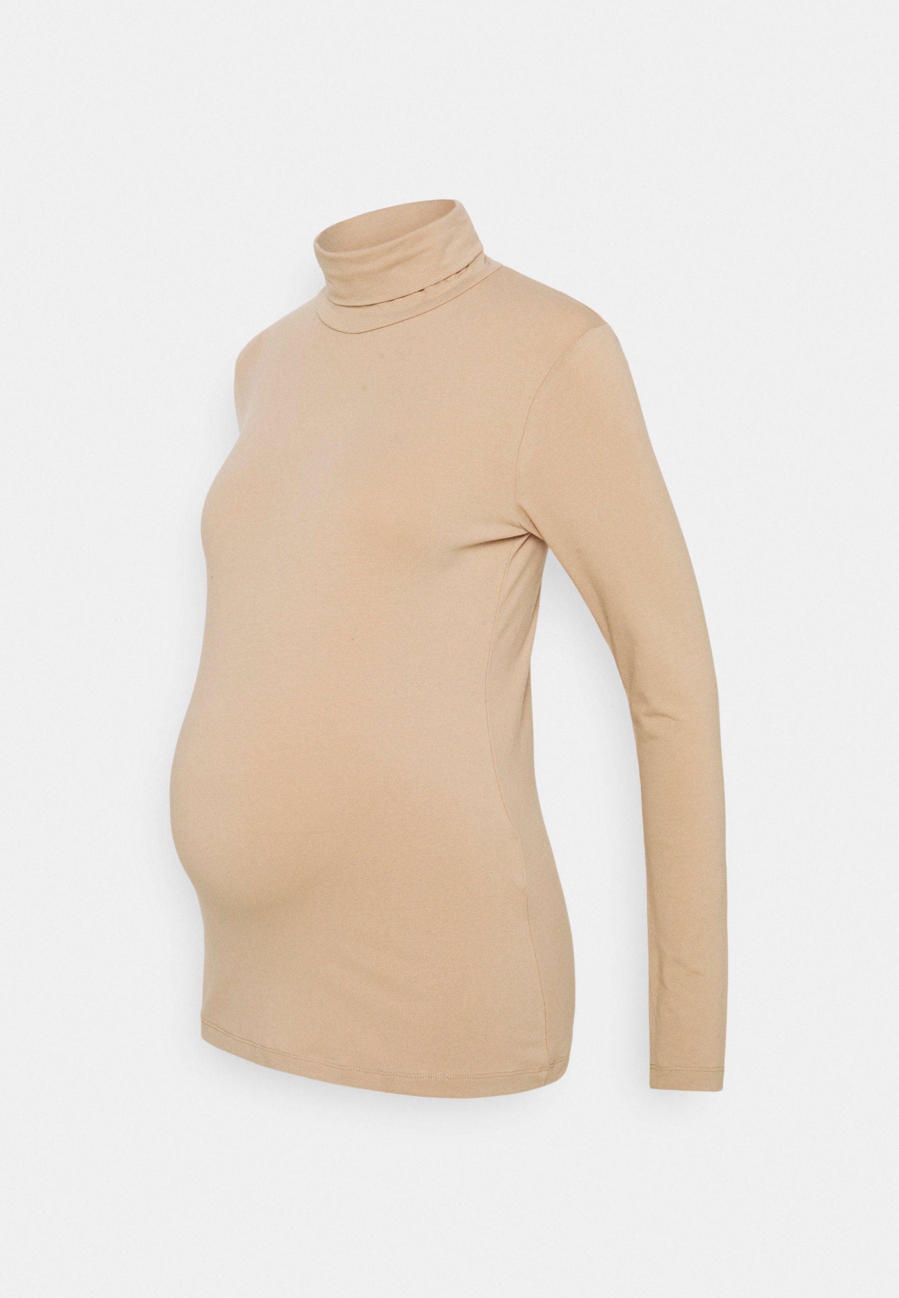 Women MLSIA ROLLNECK - Long sleeved top