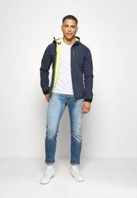 Superdry - Summer jacket - navy - 1