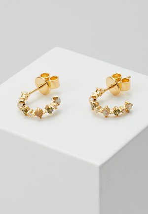 GLORY EARRINGS - Kolczyki - gold-coloured