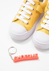 Shoesme - TRAINER - Trainers - yellow - 6