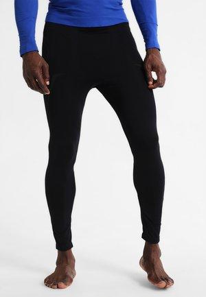 LONG COMFORT - Unterhose lang - schwarz