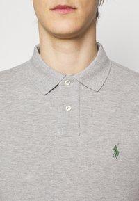 Polo Ralph Lauren - Polo shirt - andover heather - 5
