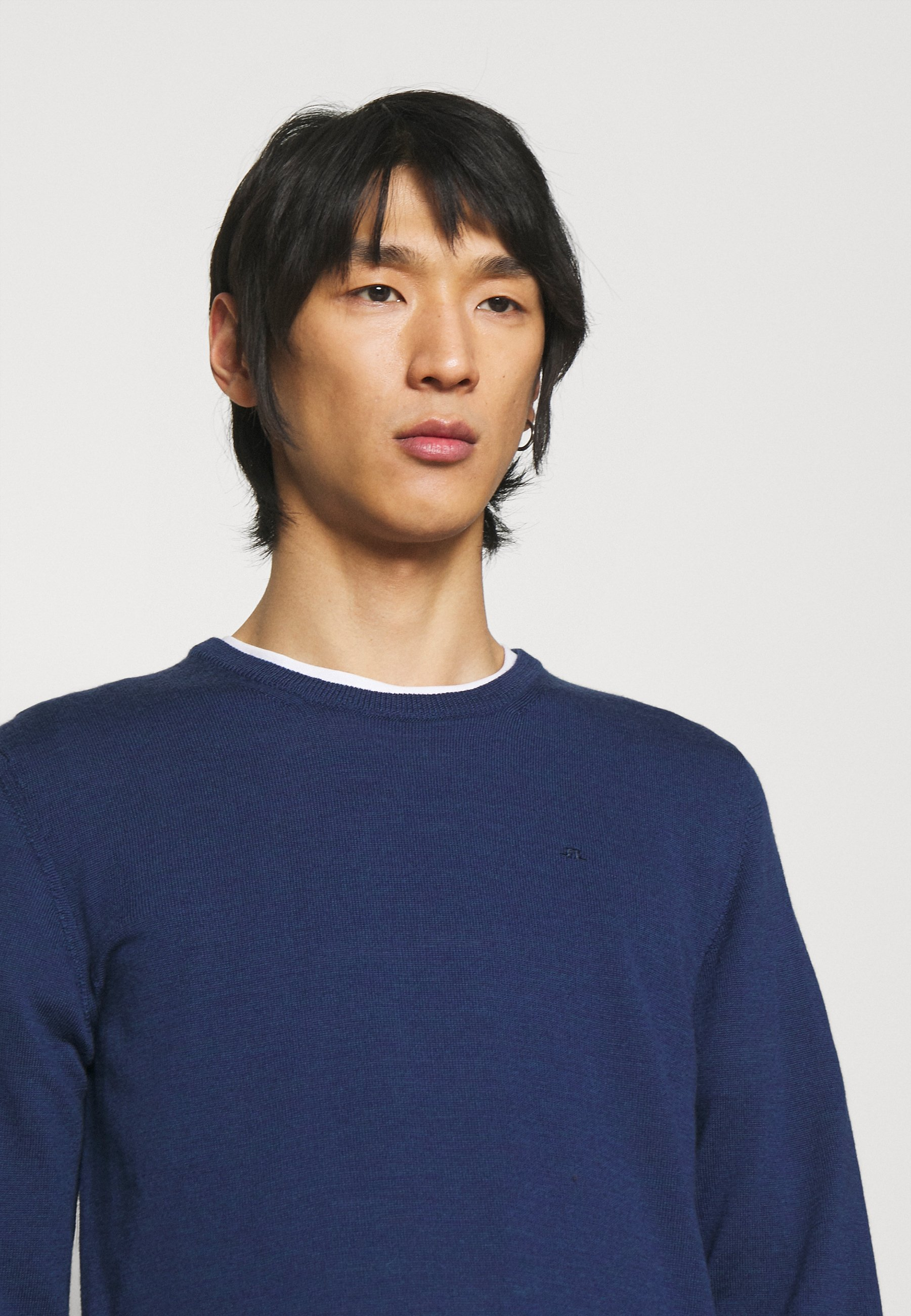 Homme LYLE CREW NECK - Pullover