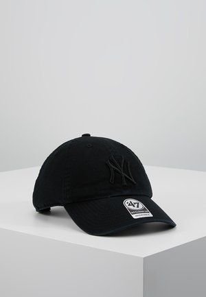 NEW YORK YANKEES CLEAN UP - Keps - black