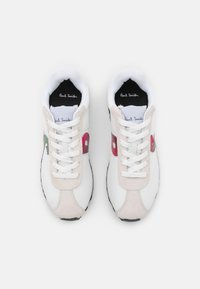 Paul Smith - SEVENTIES - Baskets basses - white - 4