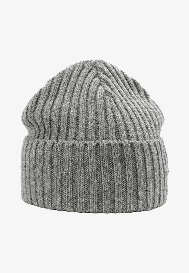 Beanie - light grey
