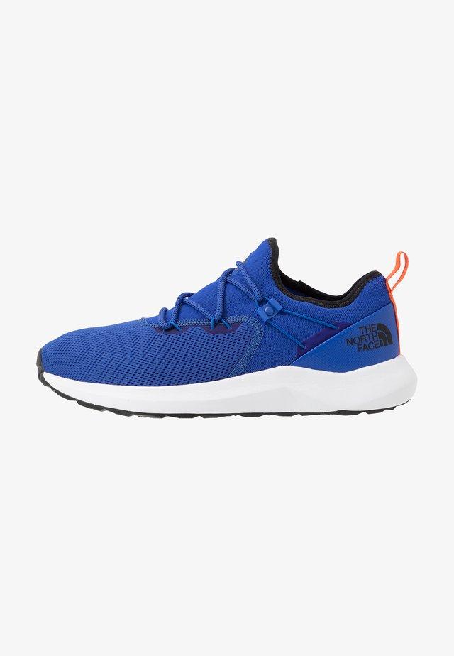 MEN'S SURGE HIGHGATE - Hiking shoes - blue/white