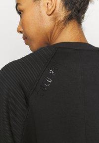 adidas Performance - Sweatshirt - black - 3