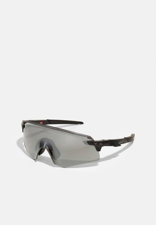 ENCODER UNISEX - Sportbril - encoder matte black