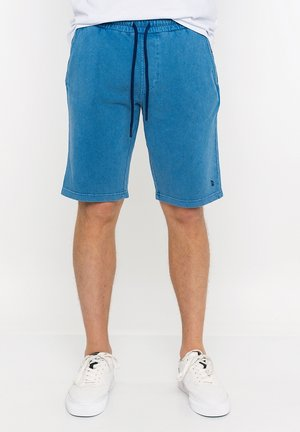 Sports shorts - dark blue