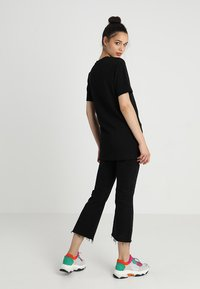 Merchcode - LOVE DEFINITION TEE - Camiseta estampada - black - 2