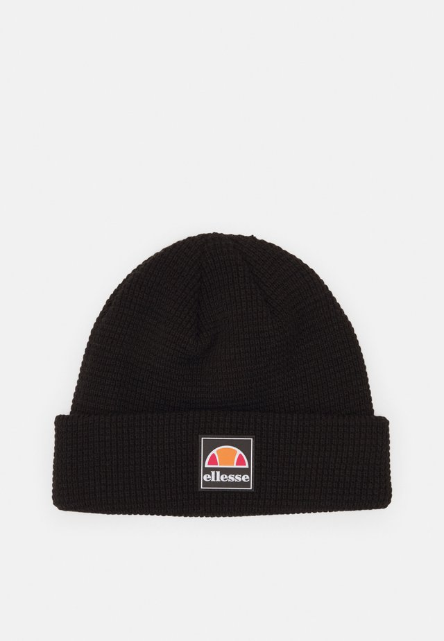 LOSSAL UNISEX - Bonnet - black