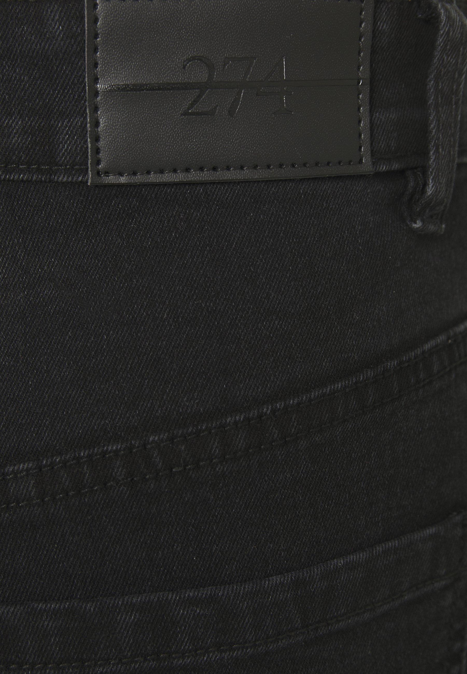 274 Benson Jean - Jeansy Slim Fit Black