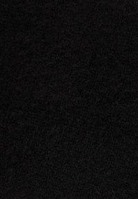 Bershka - Jumper - black - 4