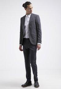 Tiger of Sweden - NEDVIN - Suit jacket - dark gray - 1