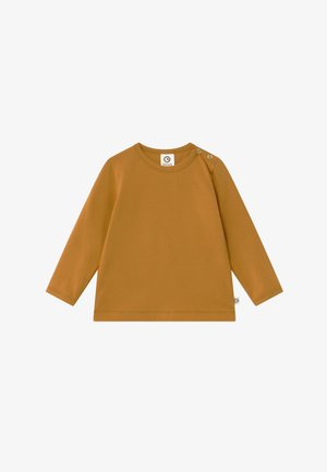 COZY ME BABY - Long sleeved top - wood