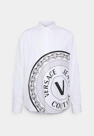 Camicia - bianco ottico