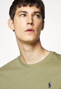 Polo Ralph Lauren - T-shirt basic - sage green - 3