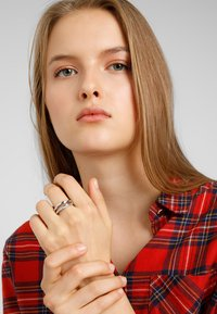 Fossil - CLASSICS - Ring - silver-coloured - 1