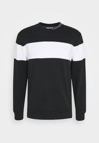 Calvin Klein Jeans - Bluza - black - 4