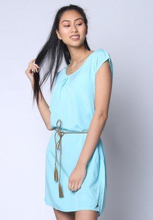 ANNALENA  - Day dress -  blue