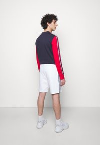 Michael Kors - BLOCKED LOGO  - Shorts - white - 2