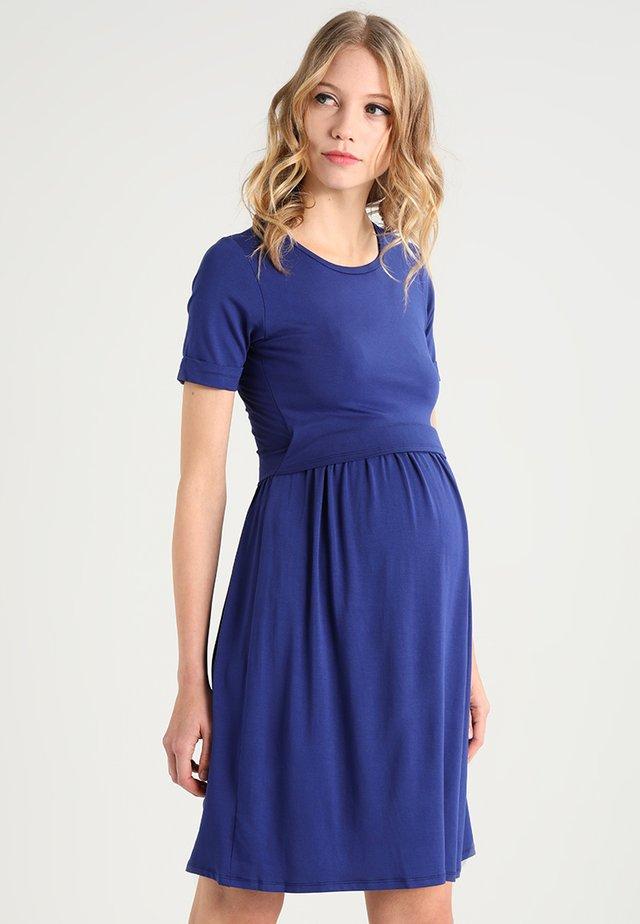 LIMBO - Jerseykjole - deep blue
