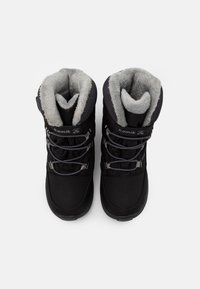 Kamik - STANCE UNISEX - Winter boots - black - 3