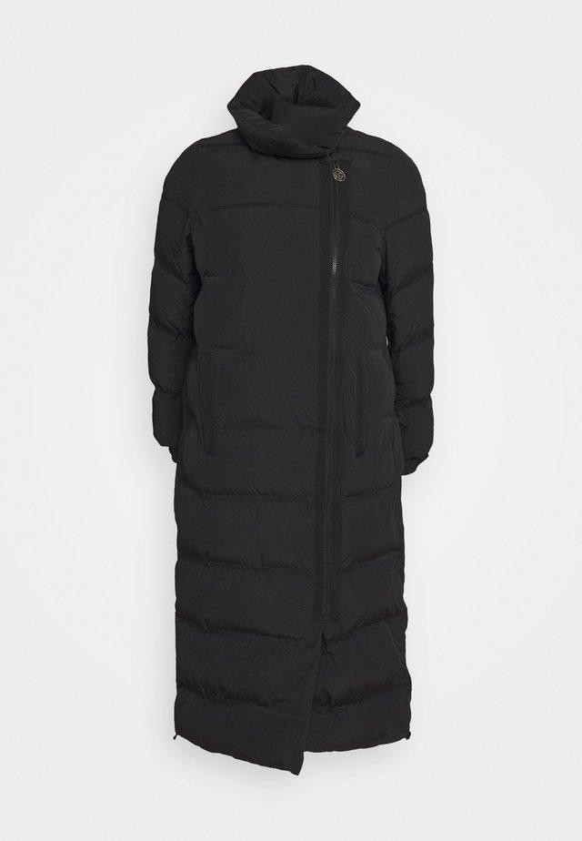 WHISTLER JACKET - Zimní kabát - black