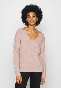 Pieces - PCBABETT  - Jumper - natural - 0