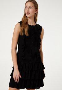 Liu Jo Jeans - Day dress - black - 0
