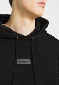 Sixth June - HOODIE - Sweatshirt - black - 4