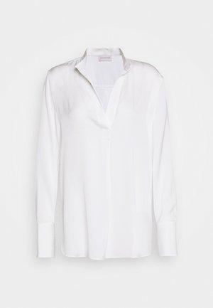 MABILLON - Bluse - soft white