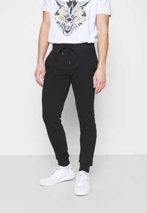 Pantalon de survêtement - jet black