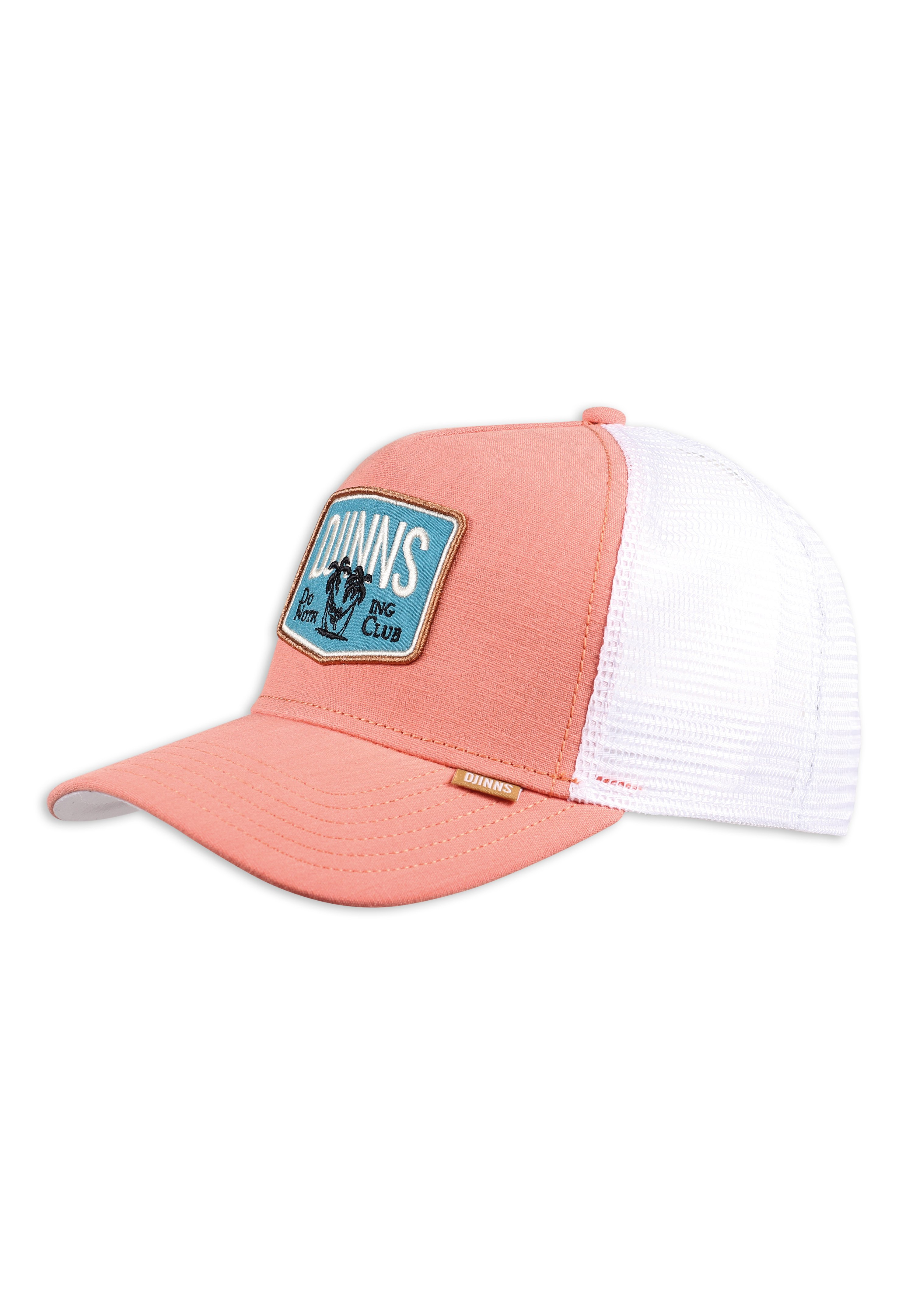 Donna DO NOTHING CLUB SUNNYFAB - Cappellino