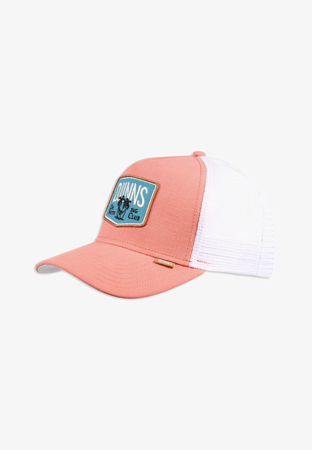 DO NOTHING CLUB SUNNYFAB - Casquette - coral