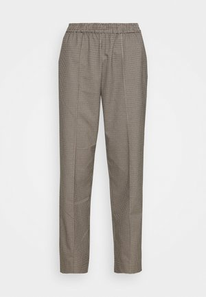 ENLAFAYETTE PANTS - Trousers - brown