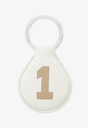 Porte-clefs - cream